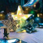 underwater party, An underwater party – go team starfish, go!