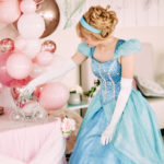 princesses' sophisticated soiree, The princesses' sophisticated soiree!