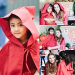 Little Red Riding Hood Party, Karina's Little Red Riding Hood Party