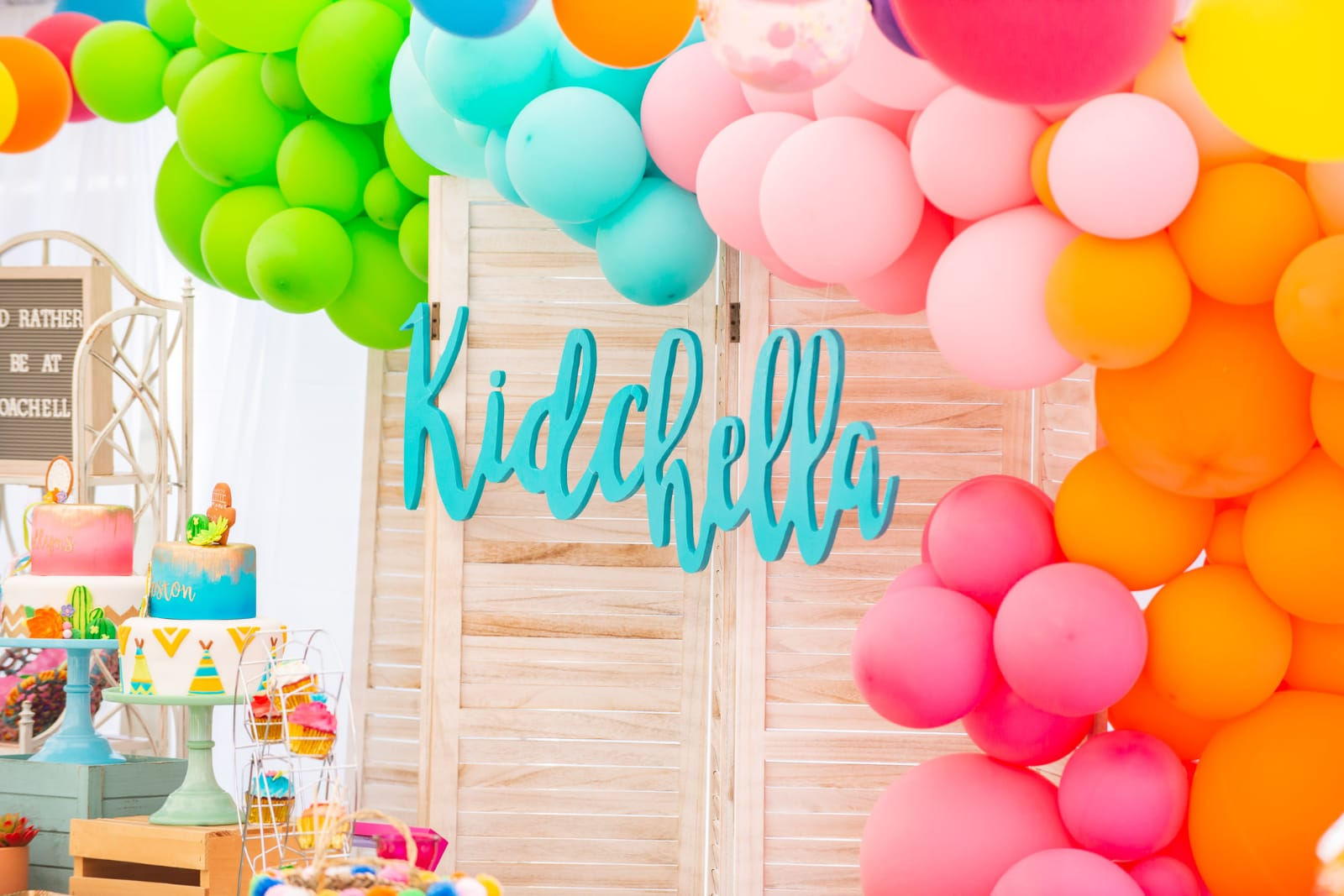summer party theme ideas, The best summer party theme ideas