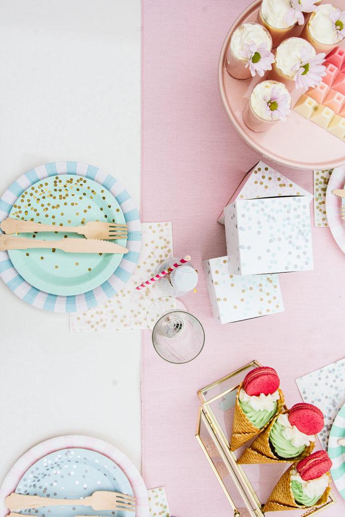 pastel bridal shower, Best friends, bubbly, and brunch: a pastel bridal shower