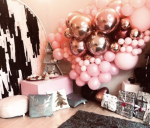 party trends, Our favourite party trends in 2018