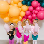 kids 80s party, Rad to the Max: a kids 80s party