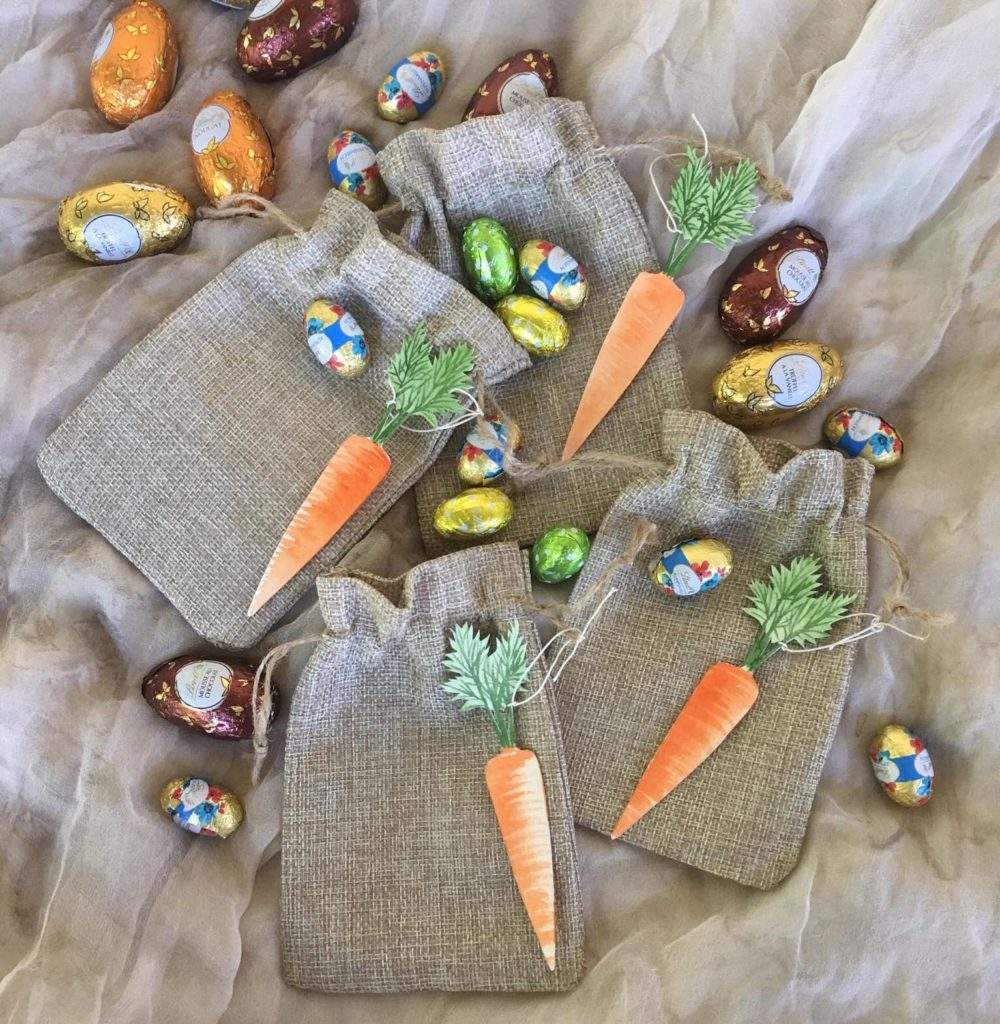 Easter products, Gifting Inpso: Easter products round-up