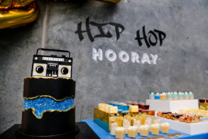 90's hip hop party, Lachy's 90's hip hop party: Ain't nuthin' but a Yungsta party