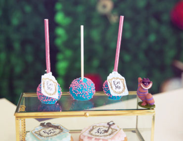 , The Ultimate Mini Disneyland Kids Party