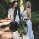 Texas inspired boho wedding, Texas inspired vintage boho wedding