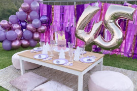 , Party Supplies » Vendors