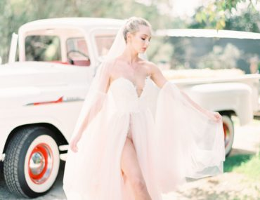 floral ballerina bridal shoot, Inspiration: a floral ballerina bridal shoot