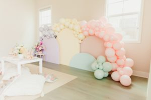 , A pastel dream Easter for lockdown