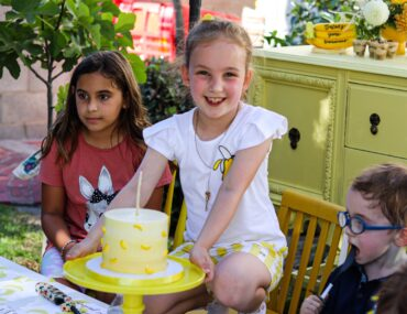 bananas themed 7th birthday party, We've gone bananas themed 7th birthday party
