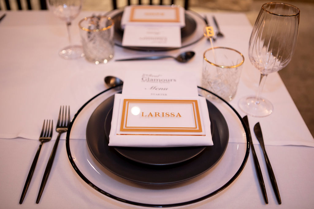, Luxe dinner party presented by the Real Glamours of Western Sydney