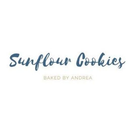 Sunflour-Cookies